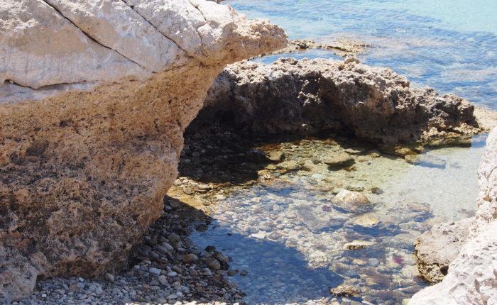 Rodi Il Mare di Rodi Agathi