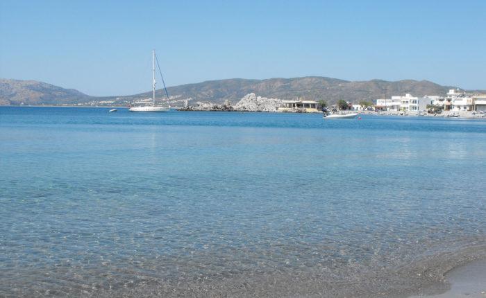 Le più belle spiagge di Rodi Haraki