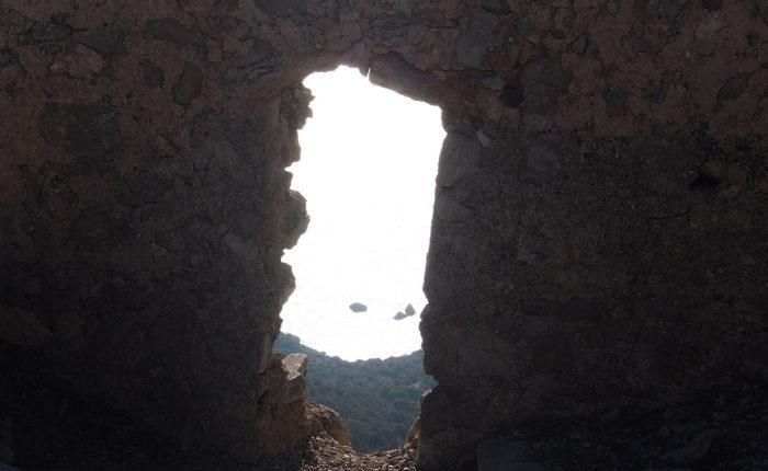 Monolithos Rodi
