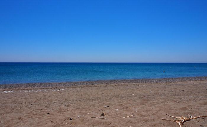 Le più belle spiagge di Rodi Pimmiri