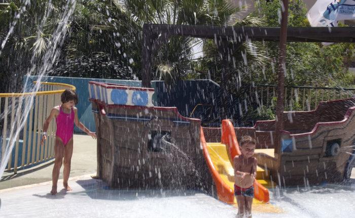 Cosa Fare con i Bambini a Rodi Water Park