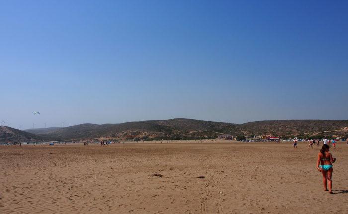 Le più belle spiagge di Rodi Prasonisi