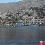 Symi escursioni in barca da Rodi