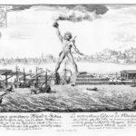 Il colosso di Rodi nelle rappresentazioni che lo ricostruiscono