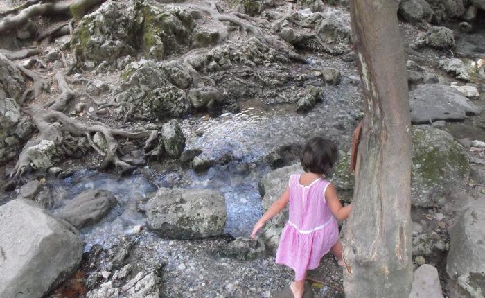 Cosa Fare con i Bambini a Rodi Le Sette Fonti