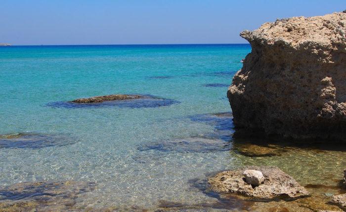 Rodi Spiagge più belle Aghati