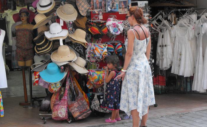 Shopping a Rodi