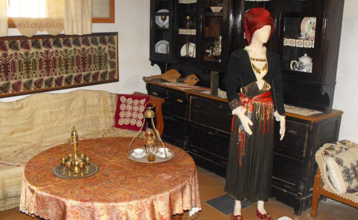 Il Museo di Symi