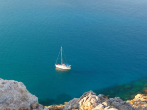 Come arrivare a Rodi Grecia